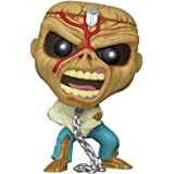 Funko Pop Rocks Iron Maiden 146 Piece Of Mind Eddie