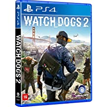Watch Dogs - Edição 2 - PlayStation 4