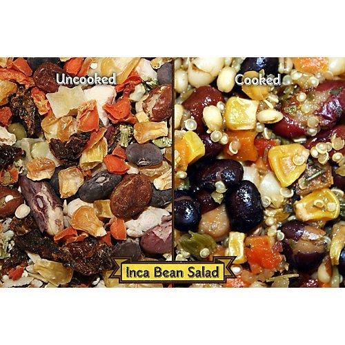 Companion Caterers Higgins Wc Inca Bean Salad 6 2.5 Lb