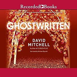 Ghostwritten [Audiobook] by David Mitchell [Dr.Soc ...