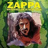 Frank Zappa - Watermelon In New York