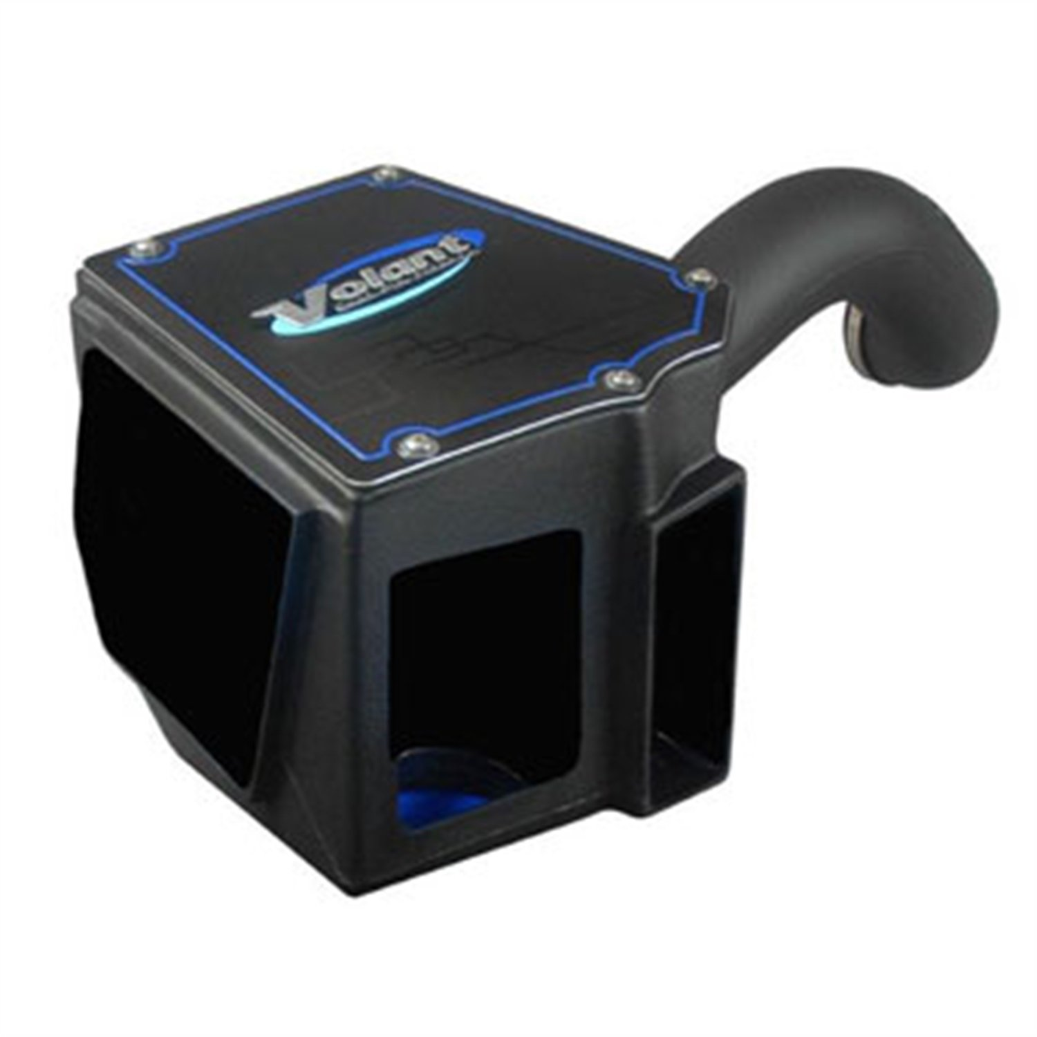 Volant 15453 Cool Air Intake Kit with Pro 5 Filter by Volant (Image #3)