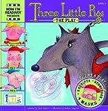 NIR Plays the Three Little Pigs, Nora Gaydos, 1584769718
