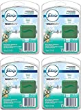 Febreze Wax Melts - Fresh-Cut Pine - Holiday Collection 2016-6 Count Wax Melts Per Package - Net Wt. 2.75 OZ (78 g) Per Package - Pack of 4 Packages