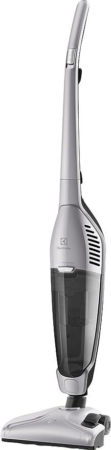 Electrolux EUEL75IGM Sin bolsa Gris 1,5 L 550 W - Aspiradora ...