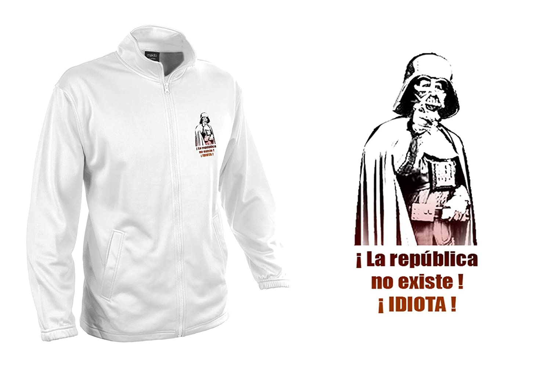MERCHANDMANIA Chaqueta Tecnica KLUSTEN 1 Dibujo LA Republica ...