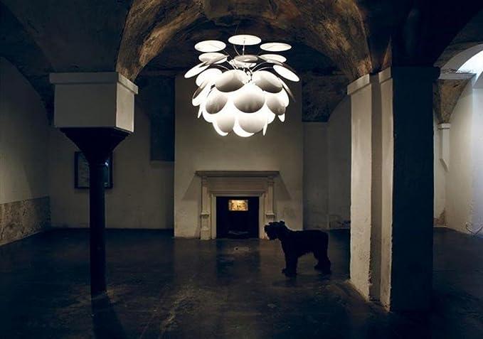 Plafoniere A Sospensione Per Negozi : Lampadario moderno lampada a sospensione plafoniera in