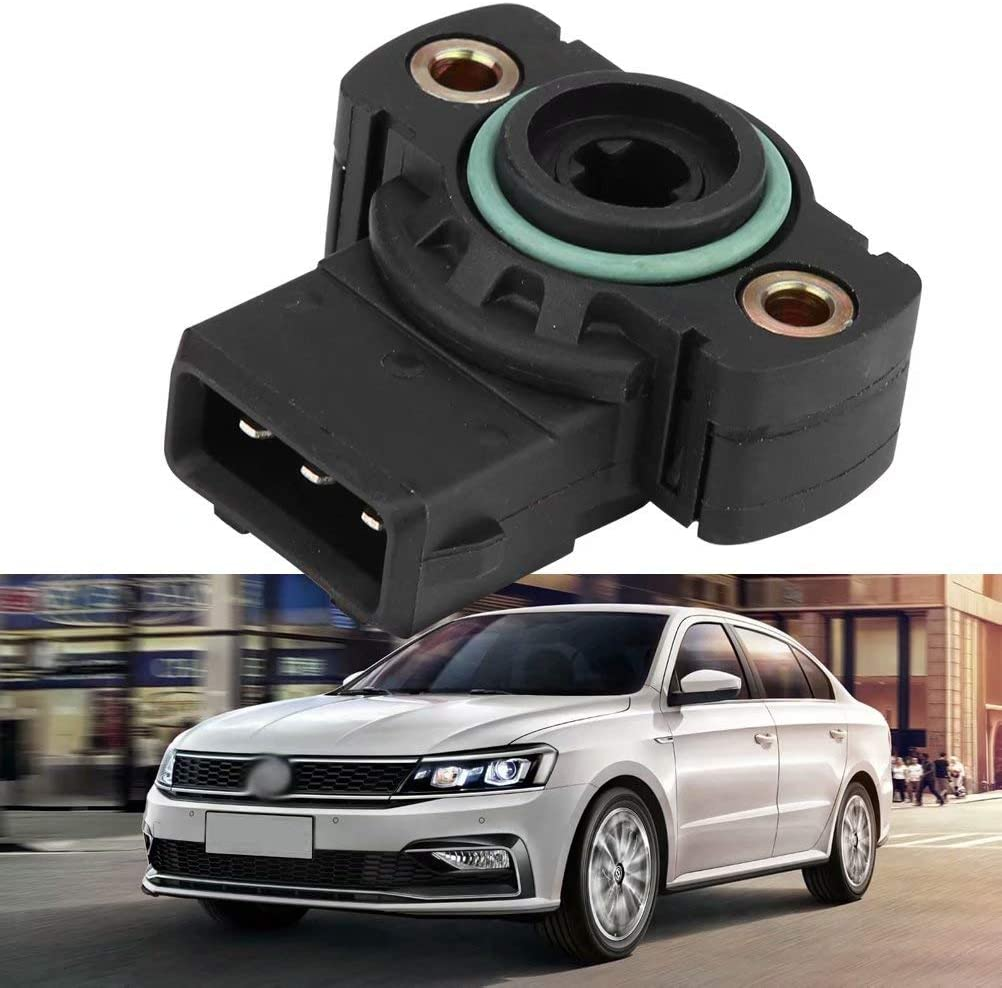 Bernard Bertha TPS Throttle Position Sensor 044907385A For VW
