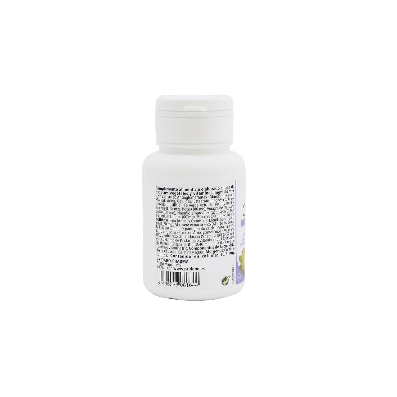 SANON - SANON Cellblock 45 cápsulas de 515 mg: Amazon.es ...