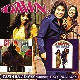 Candida / Dawn Featuring Tony Orlando /  Dawn