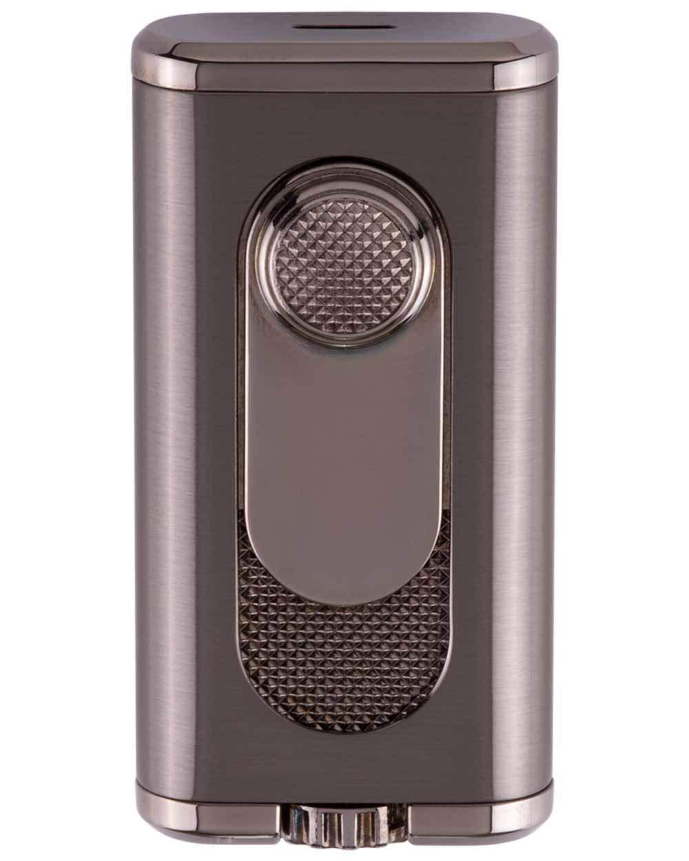 Amazon.com: Verano Flat Flame Cigar Lighter in an Attractive Gift Box Lifetime Warranty Silver: Health & Personal Care