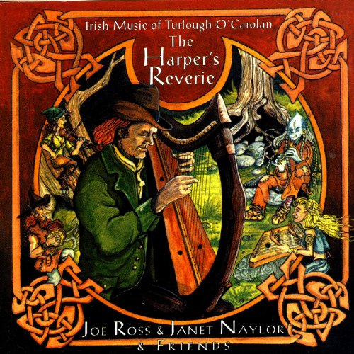 (The Harper's Reverie: Irish Music of Turlough O'Carolan)