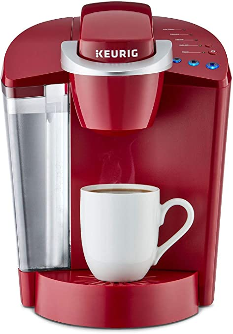 Keurig , 119435, K50 Coffee Maker Red