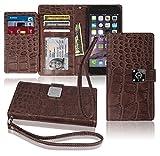 iPhone6s / 6 Wallet Case, Matt [ 8 - Best Reviews Guide