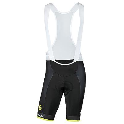 Giordana 2018 Men's Mitchelton-Scott Vero Pro Team Bib Cycling Shorts - GICS18-BIBS-VERO-MITC