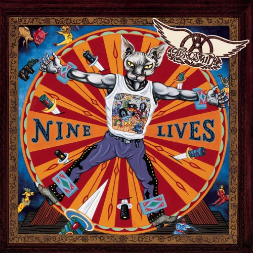 Aerosmith - Nine Lives - Zortam Music