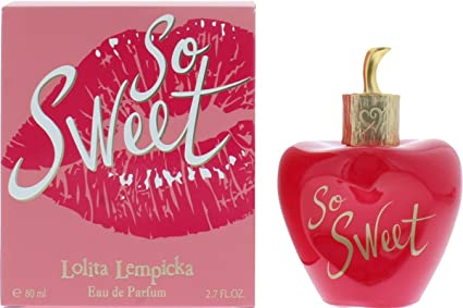 Lolita Lempicka So Sweet – 80 ml Eau de Parfum Spray para