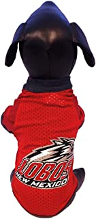 product image for NCAA New Mexico Lobos Athletic Mesh Dog Jersey