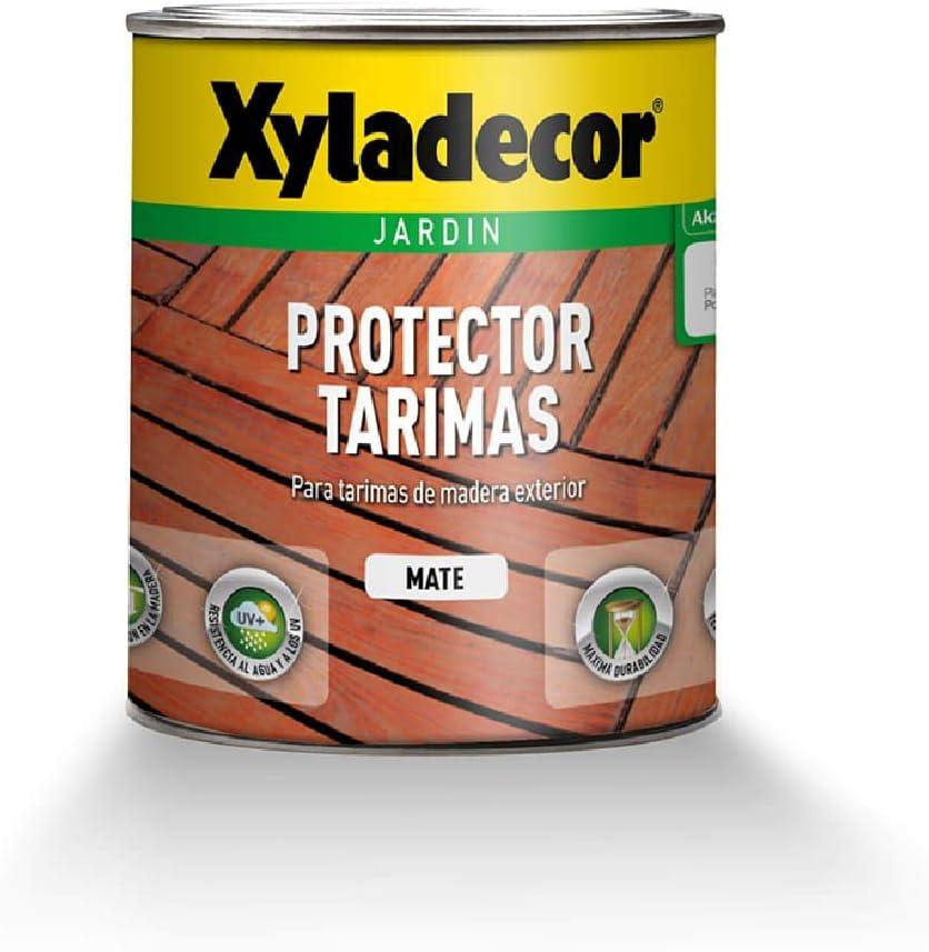 Protector para tarimas Aquatech Incoloro 2,5L: Amazon.es ...