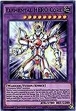Elemental HERO Core - SHVI-ENSE2 - Super Rare - Limited Edition