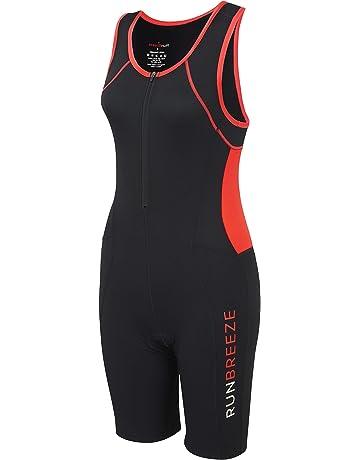 7b8cd68126e Amazon.com  Skinsuits - Triathlon  Sports   Outdoors