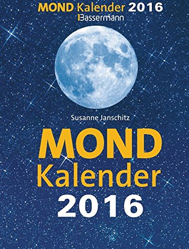 Mondkalender 2016
