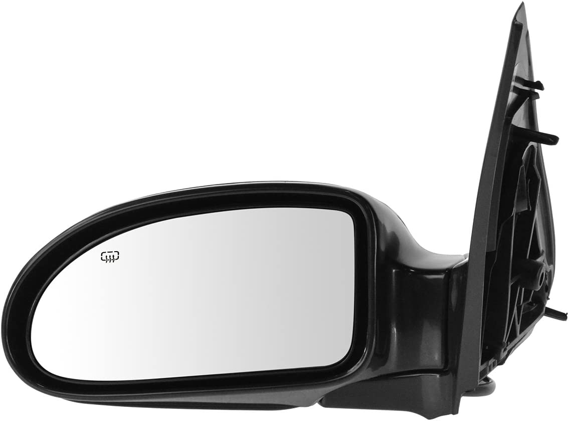 New Set of 2 LH /& RH Side Heated Power Mirror Fits Ford Focus SVT /& ST Models