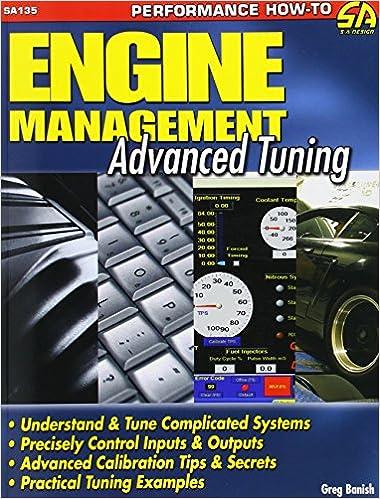 Engine management advanced tuning greg banish 9781932494426 engine management advanced tuning 1st edition fandeluxe Image collections