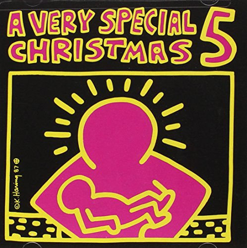 A Very Special Christmas - Vol. 5 (1 Christmas Very Special)