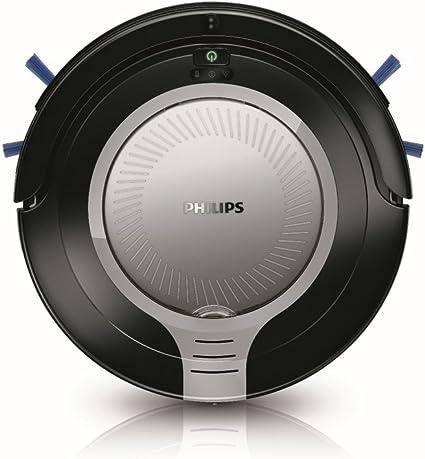 Notre avis sur le Philips FC8710 : Un robot aspirateur ultra