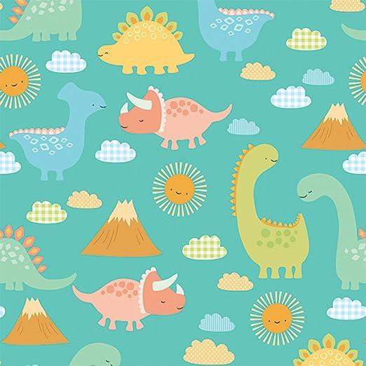Amazon.com: Babysaurus dinosaurio Baby Shower brillante ...