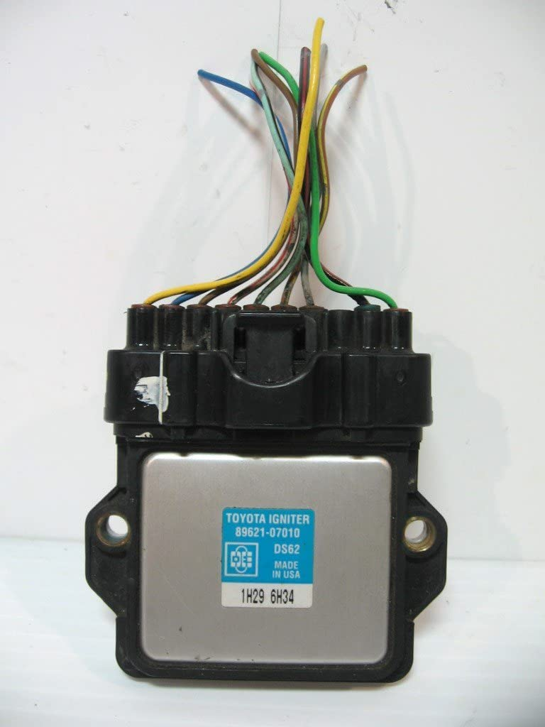 Standard Motor Products LX780 Ignition Module