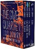 Giver Quartet Boxed Set