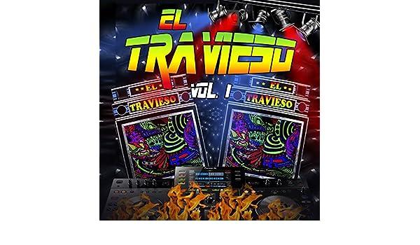 El Travieso, Vol. 1 by Varios Artistas on Amazon Music ...