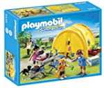 Playmobil Summer Fun 5435 Family with...