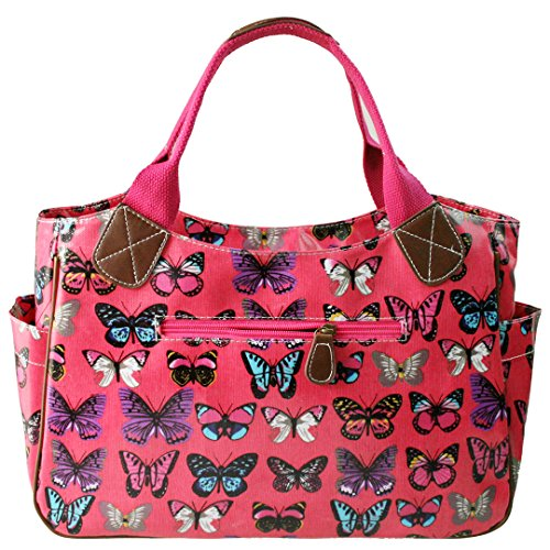 pour Plum Butterfly femme Lulu Cabas Miss YERqwn