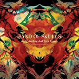 Baby Darling Doll Face Honey by Band Of Skulls (2009) Audio CD