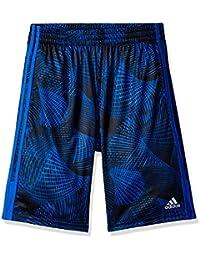 Big Boys' Athletic Short, Hi-Res Blue Adi, X-Large