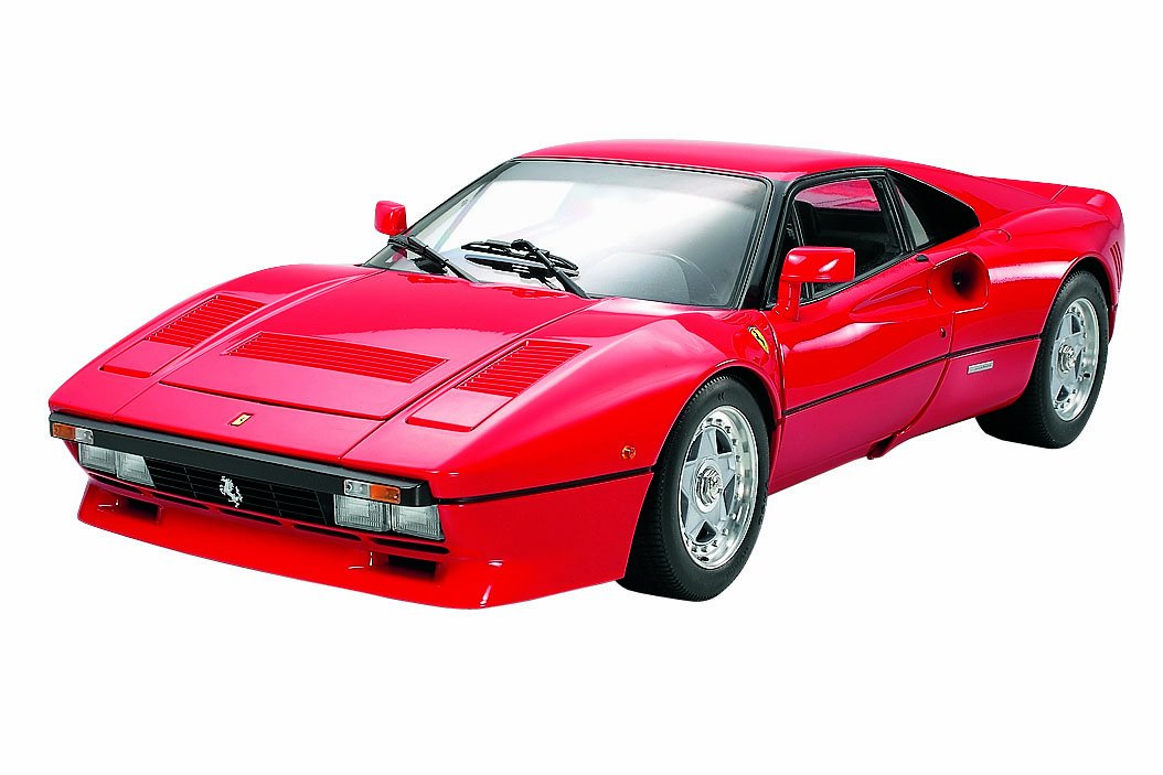 人気提案 タミヤ 1/12 コレクターズクラブスペシャル No.11 フェラーリ 288GTO 1/12 288GTO 23211 セミアッセンブルモデル 23211 完成品 B00165S99M, ゴボウシ:3e979b75 --- test.ips.pl