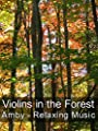 Violins in the Forest - Amby - Relaxing Music