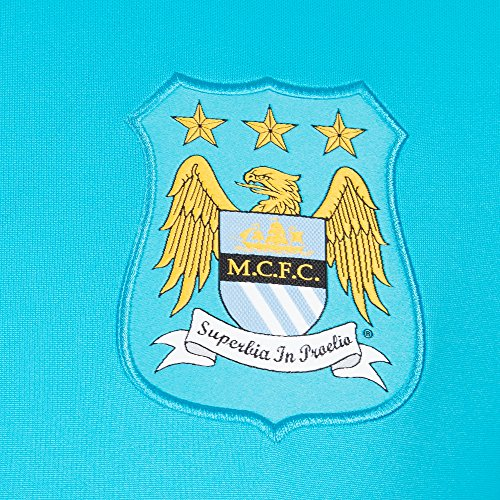 Nike Manchester City FC Flash SS Top