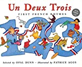 : Un Deux Trois (Dual Language French/English) (Frances Lincoln Children's Books Dual Language Books)