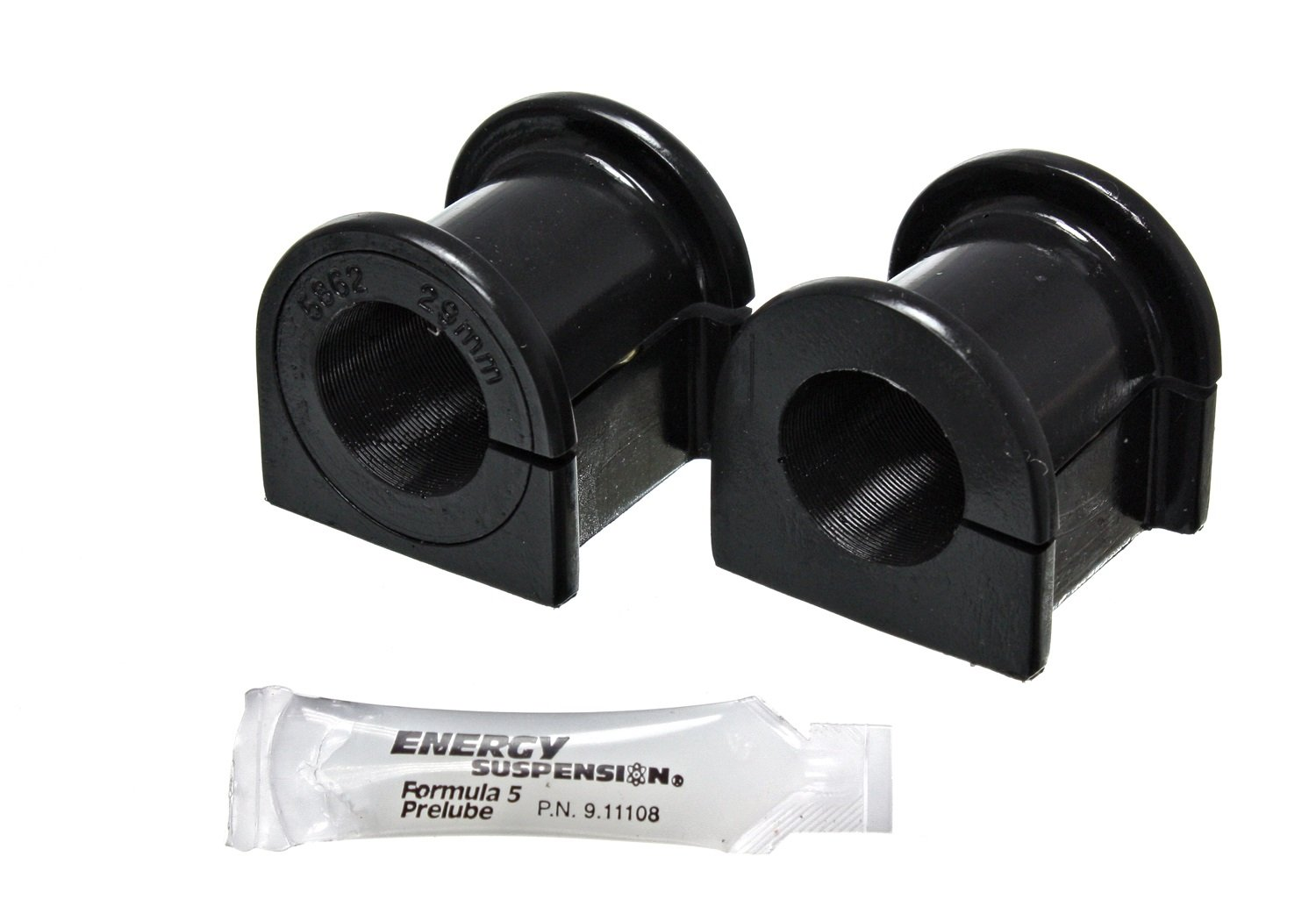 Energy Suspension 8.5135G FT SWAY BAR BUSHING SET 29mm by Energy Suspension