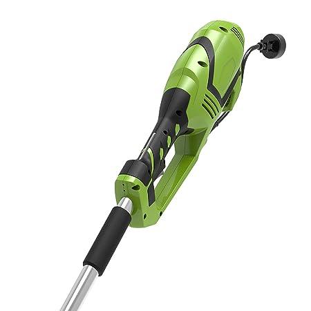 Greenworks Desbrozadora electrica 1200W - 1301807: Amazon.es ...