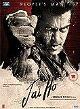 Jai Ho Hindi DVD (Salman Khan,Daisy Shah) (Bollywood/Film/2014 Movie/Cinema)