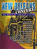 Various Artists - New Orleans Concert: The Music of America's Soul