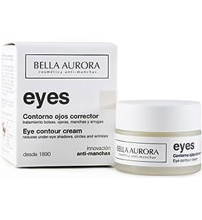 Bella Aurora Eyes Contorno De Ojos Multi Corrector - 15 ml
