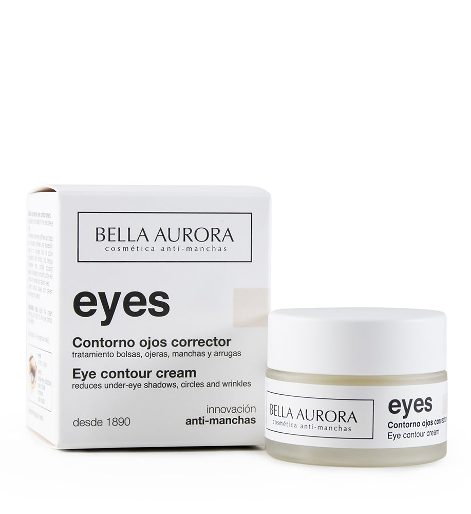 Bella Aurora Eyes Contorno De Ojos Multi Corrector - 15 ml Bella Aurora Labs 8413400004974