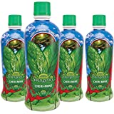 MAJESTIC EARTH CHERI-MINS - 32 FL OZ, 4 Pack