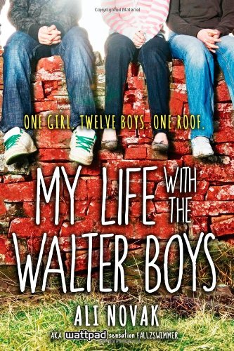 My Life with the Walter Boys PDF